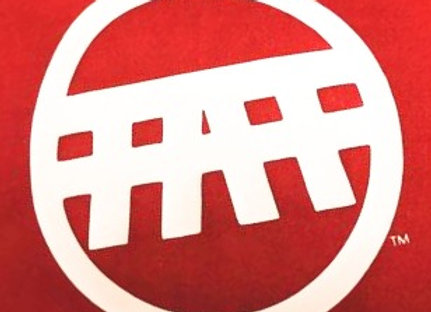 Premium Fattees Lowercase (small 5x5 logo)