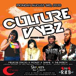 Culturevybzflyer