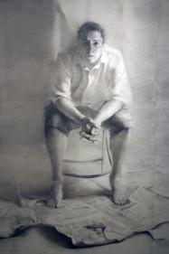 Gerardo (detalle)