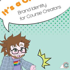 Course Creator Identity Grab-book