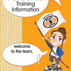 Communications Associate Training Manual