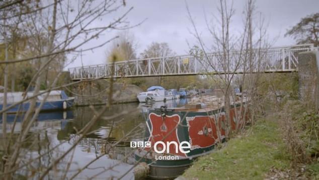 BBC One: River Walks