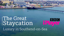 The Great Staycation   BBC