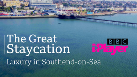 The Great Staycation | BBC