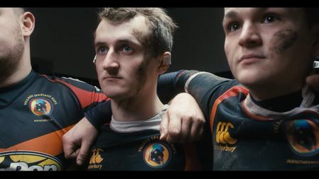 Spartans | THE RFU