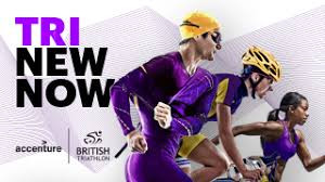 ACCENTURE x BRITISH TRIATHLON