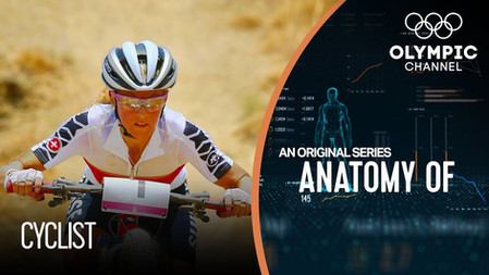 Anatomy of an Athlete | OLYMPIC CHANNEL