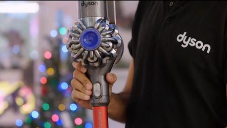 Christmas Campaign | DYSON