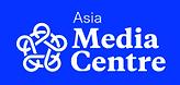 Asia Media Centre logo