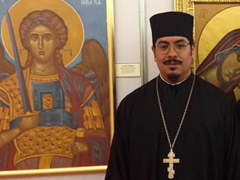 С Днём рождения иеромонаха Христофора!