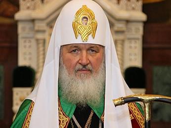 Предстоятель Русской Православной Церкви выразил соболезнования в связи разрушительными землетрясени