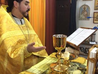 С Днём Ангела иеромонаха Арсения!