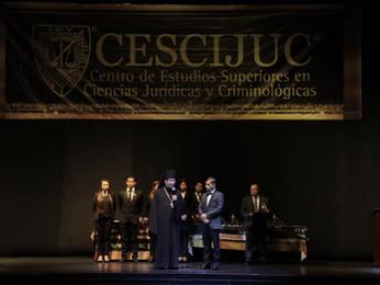 Схиархимандрит Нектарий стал лауреатом премии Иберо-Американского конгресса