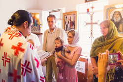 Iglesia Ortodoxa Rusa en Mexico