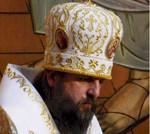 Рукоположение епископа Феодосия Сиэттлского в ранг Советника Епархии Сан-Франциско и Западной Америк