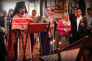 русская православная церковь в мексике