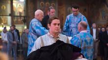 Престольный Праздник Кафедрального собора и обще-епархиальные празднования в г.Сан-Франциско