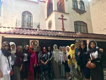 Экскурсия в Свято-Троицкий монастырь