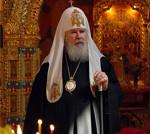 Почил о Господе Святейший Патриарх Алексий II