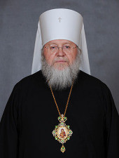 Состоялось Настолование новоизбранного Первоиерарха Русской Зарубежной Церкви