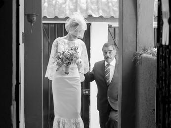 Венчание Татьяны и Виктора