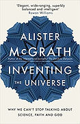 Inventing the Universe book