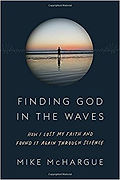 Finding God in the Waves book