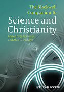 Science and Christianity book