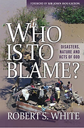 Who is to blame book