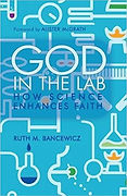 God in the Lab book