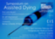 Assisted Dying Poster