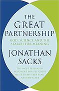 The Great Partnership book