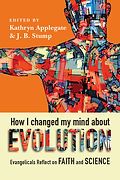 How I Changed my Mind about Evolution book