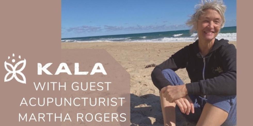 Kala & Full Moon Acupuncture