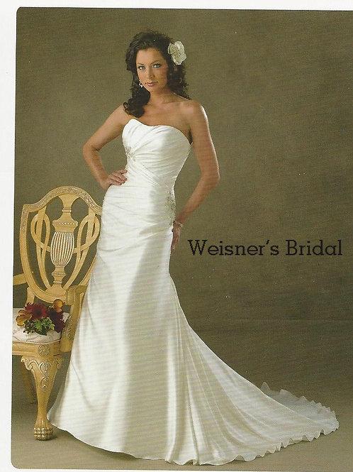 #Bonny Bridal 4104