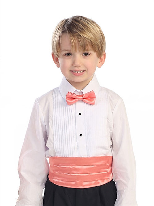 BOW TIE ONLY AVAILABLE IN MANY COLORS