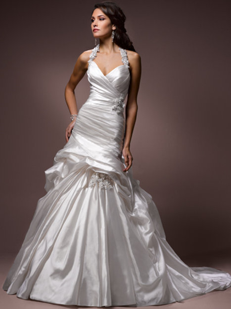 Maggie Sottero  A3542DH