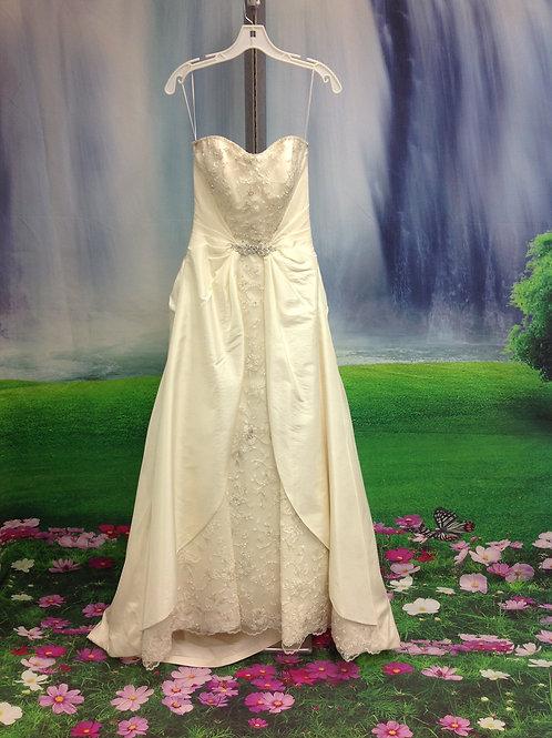 #Bonny Bridal  1078