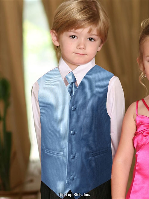 4036 VEST AND TIE ONLY