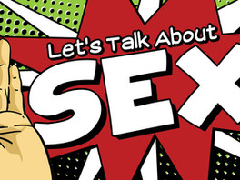 Let's Talk about sex Baby!