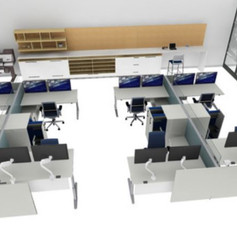 Design Studio Workstations
