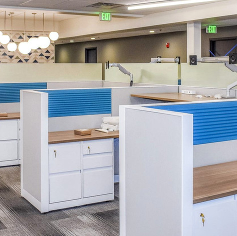 Vibrant Open Office