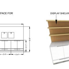 Design Studio Millwork Concept