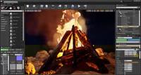 Campfire_Video_UE4