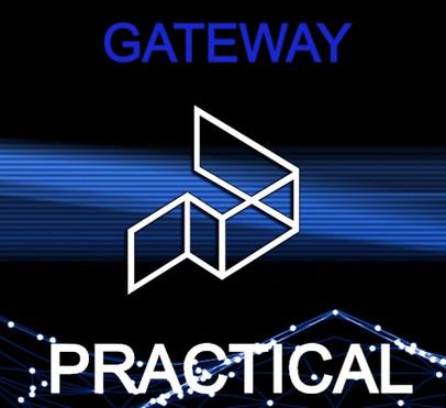 GATEWAY - HOLOLENS