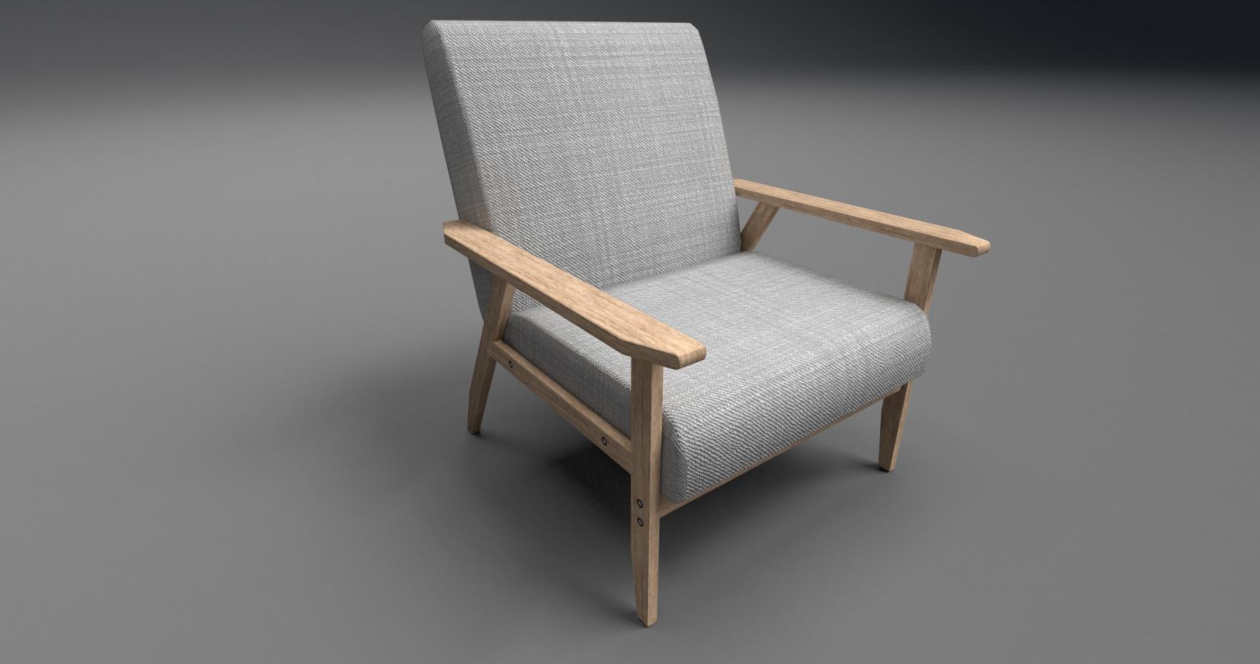 07_Upholstered Timber Chair.jpg