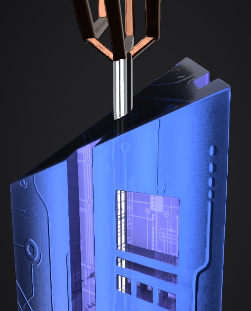 3rd Place Trophy_Render2