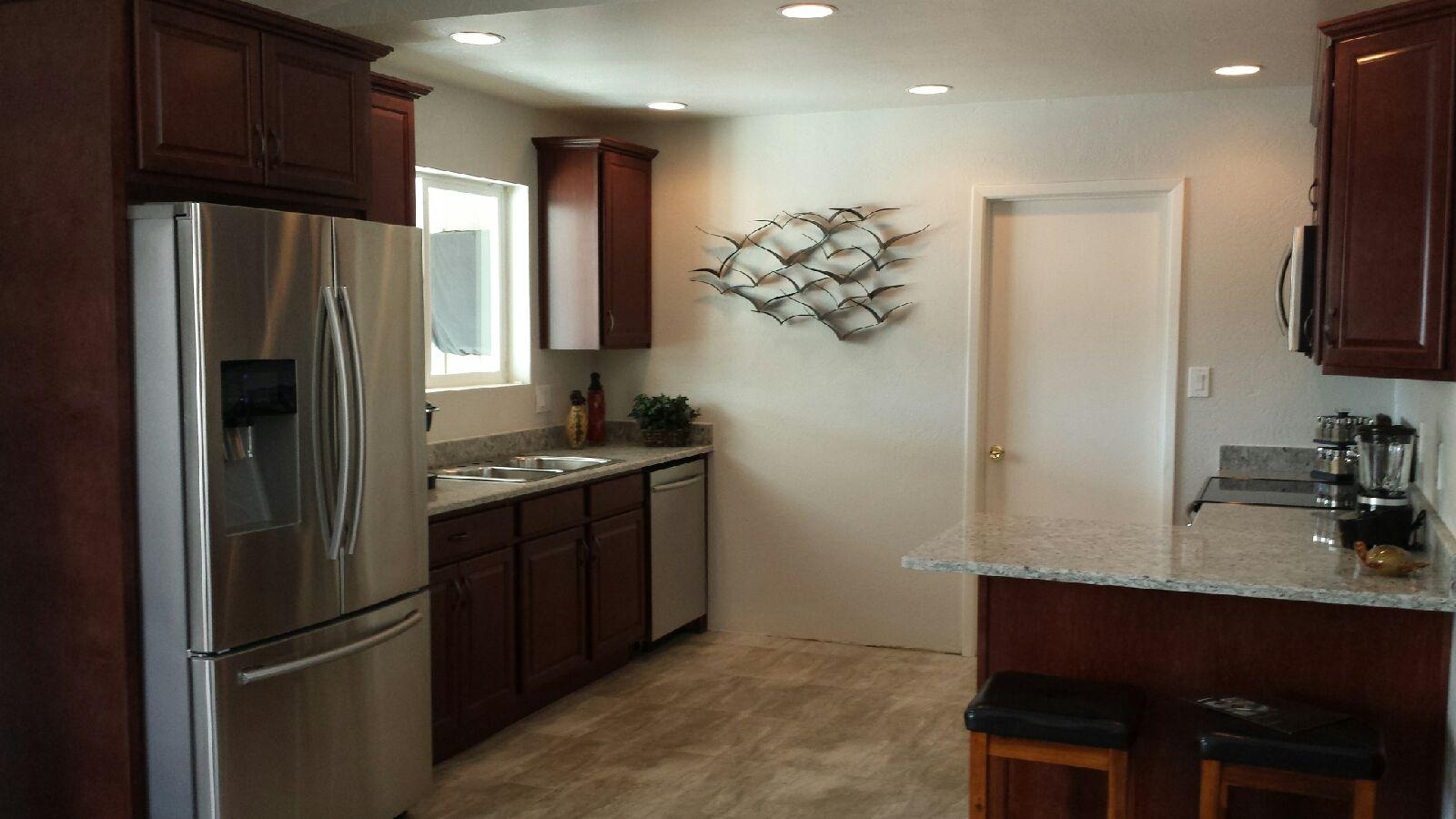 KITCHEN REMODEL (AFTER) PHOTO 1