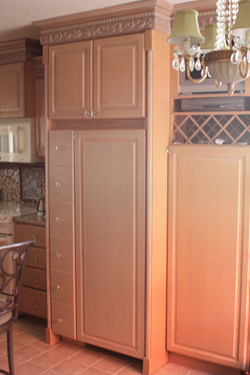 Custom Cabinet - Photo 1