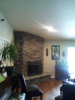 FIREPLACE PROJECT NORTH PHOENIX